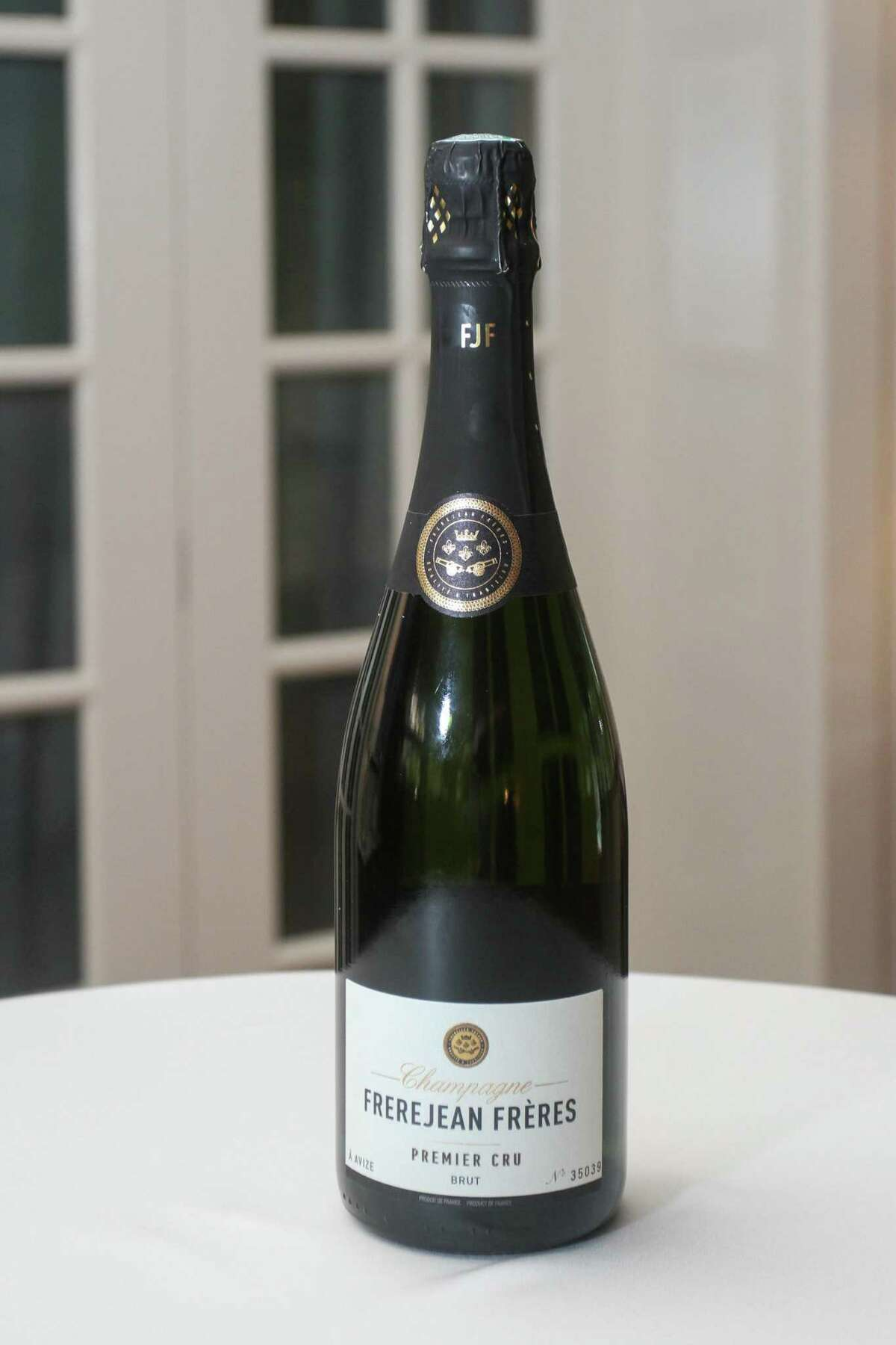 Frerejean Freres Champagne