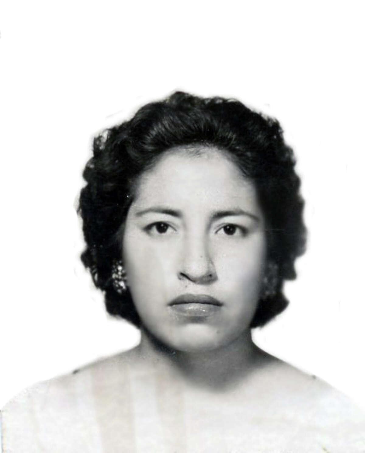 Margarita Gonzalez