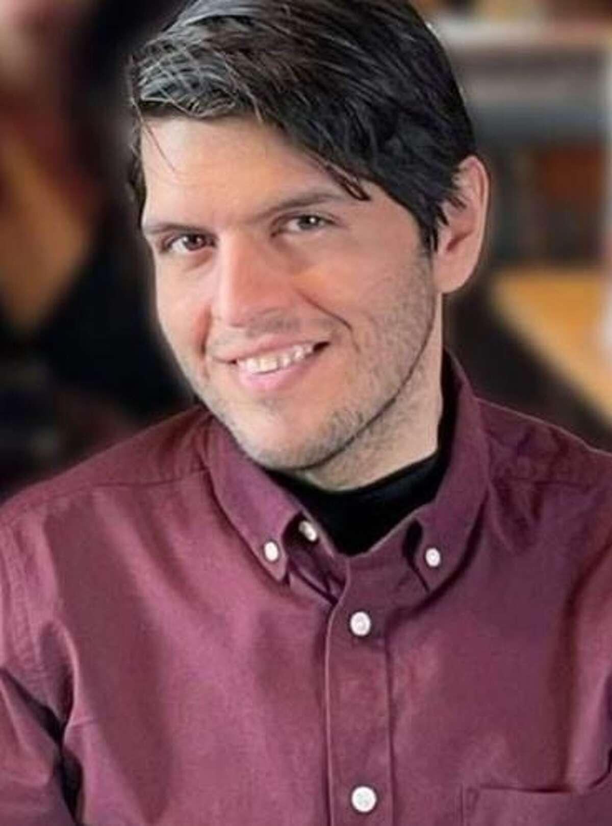 Carlos 'Charley' Hernandez, Jr.