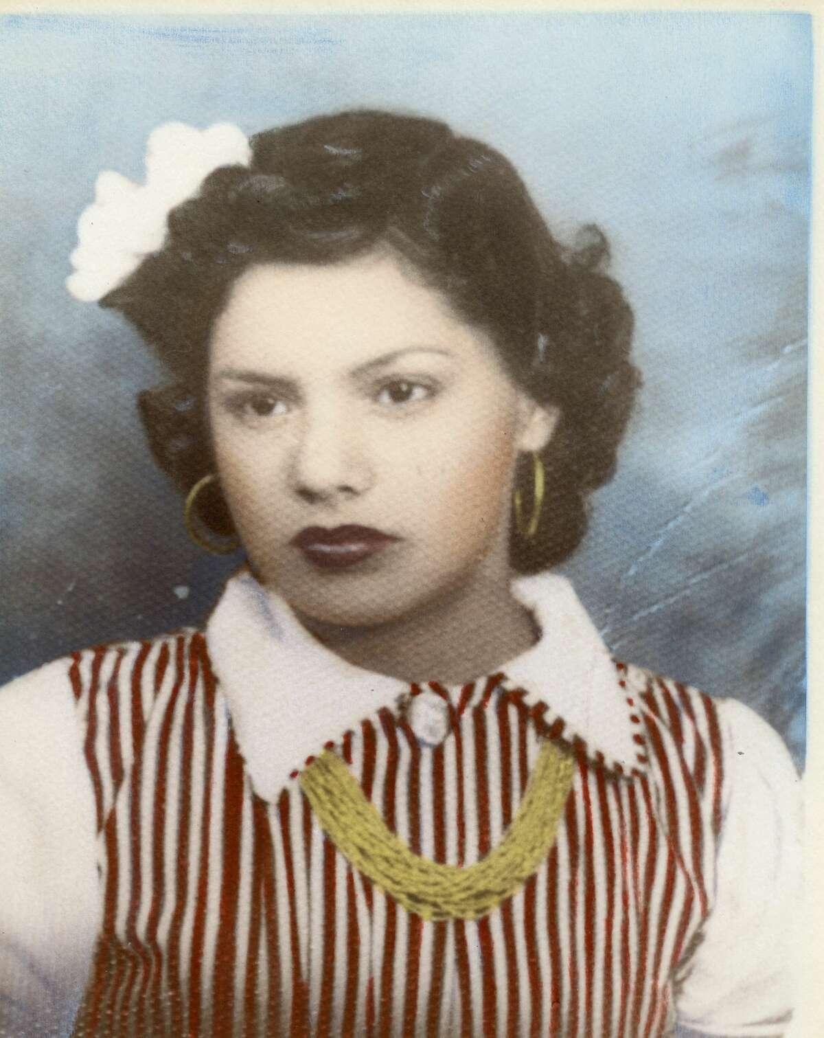 Leonor Sotelo