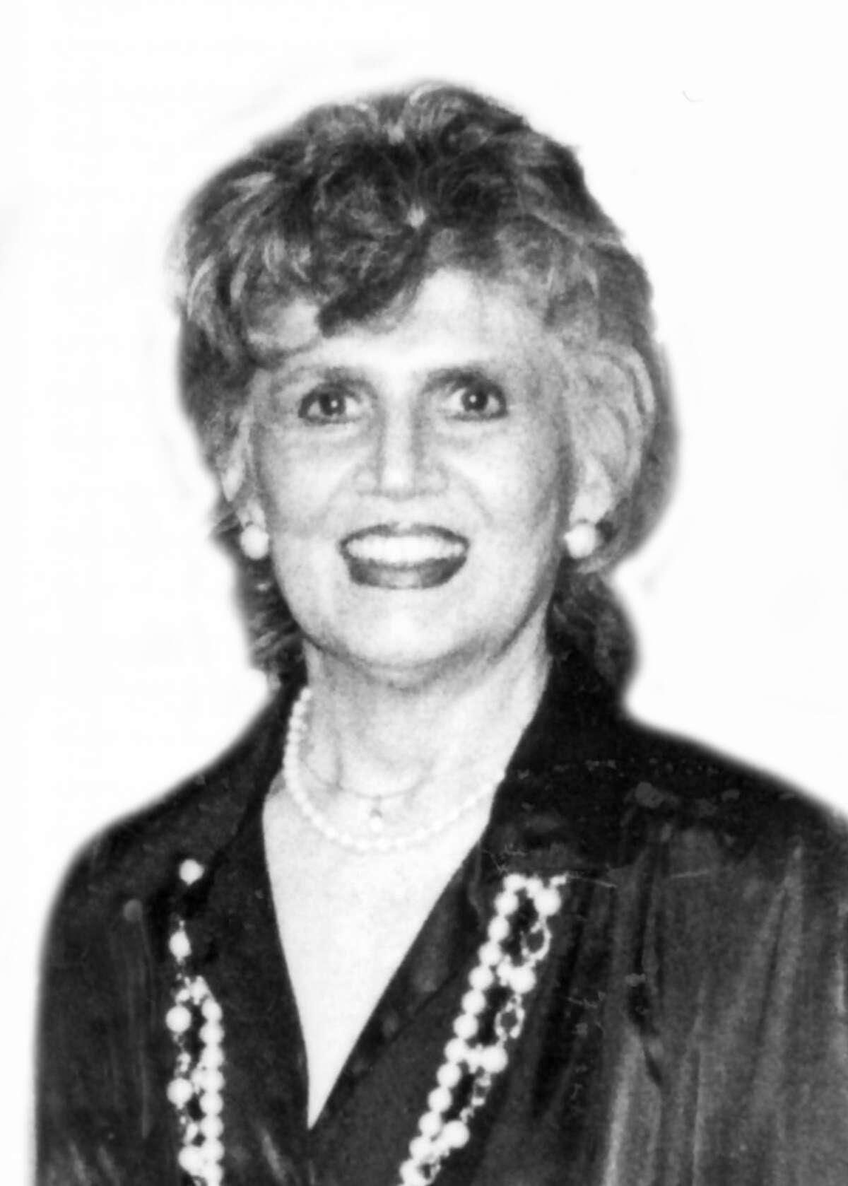 Gloria Rosenbaum Rodriguez