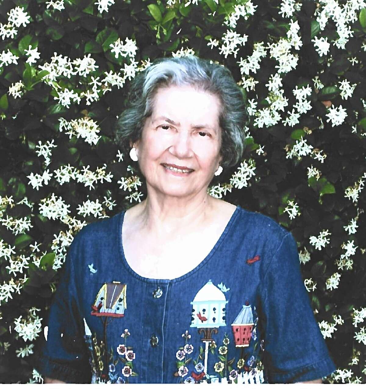 Alicia V. Sanchez