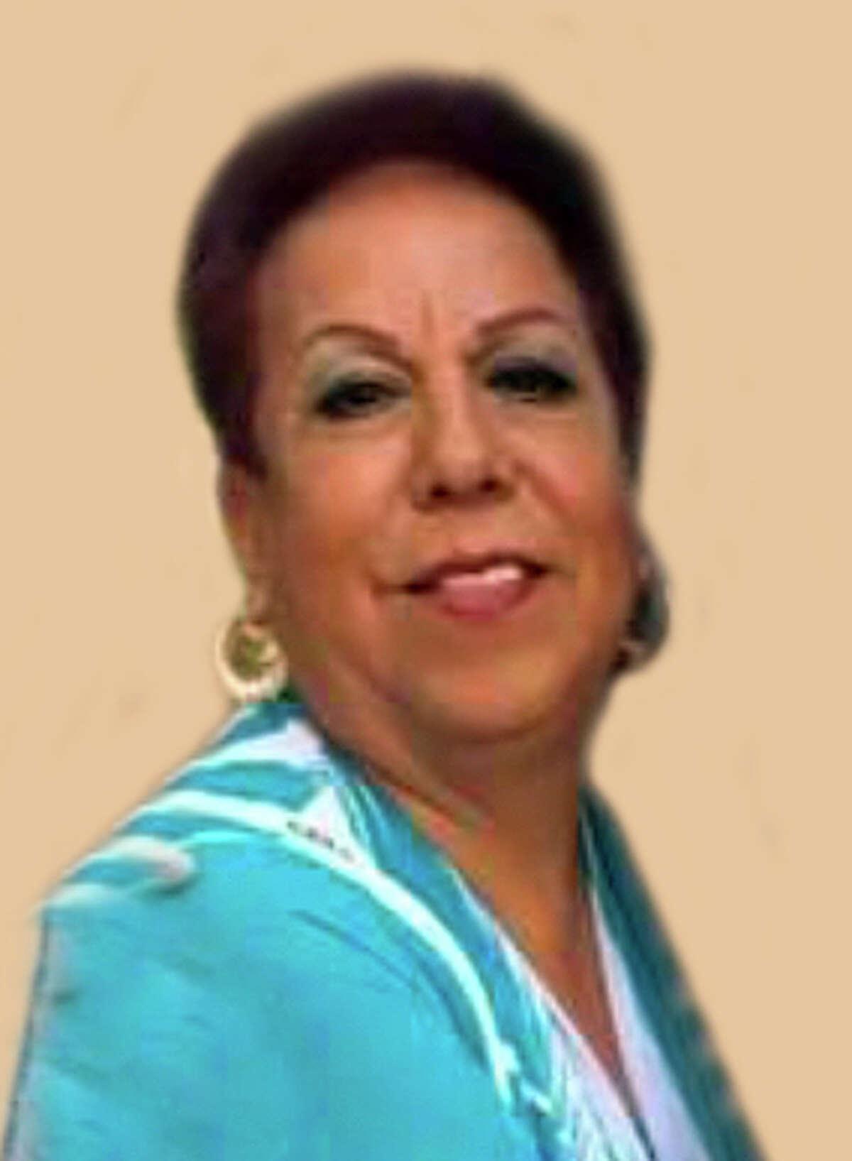 Maria T. Veliz