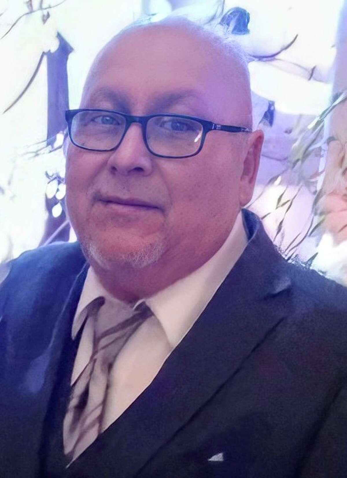 Gerardo A. Vasquez Sr.