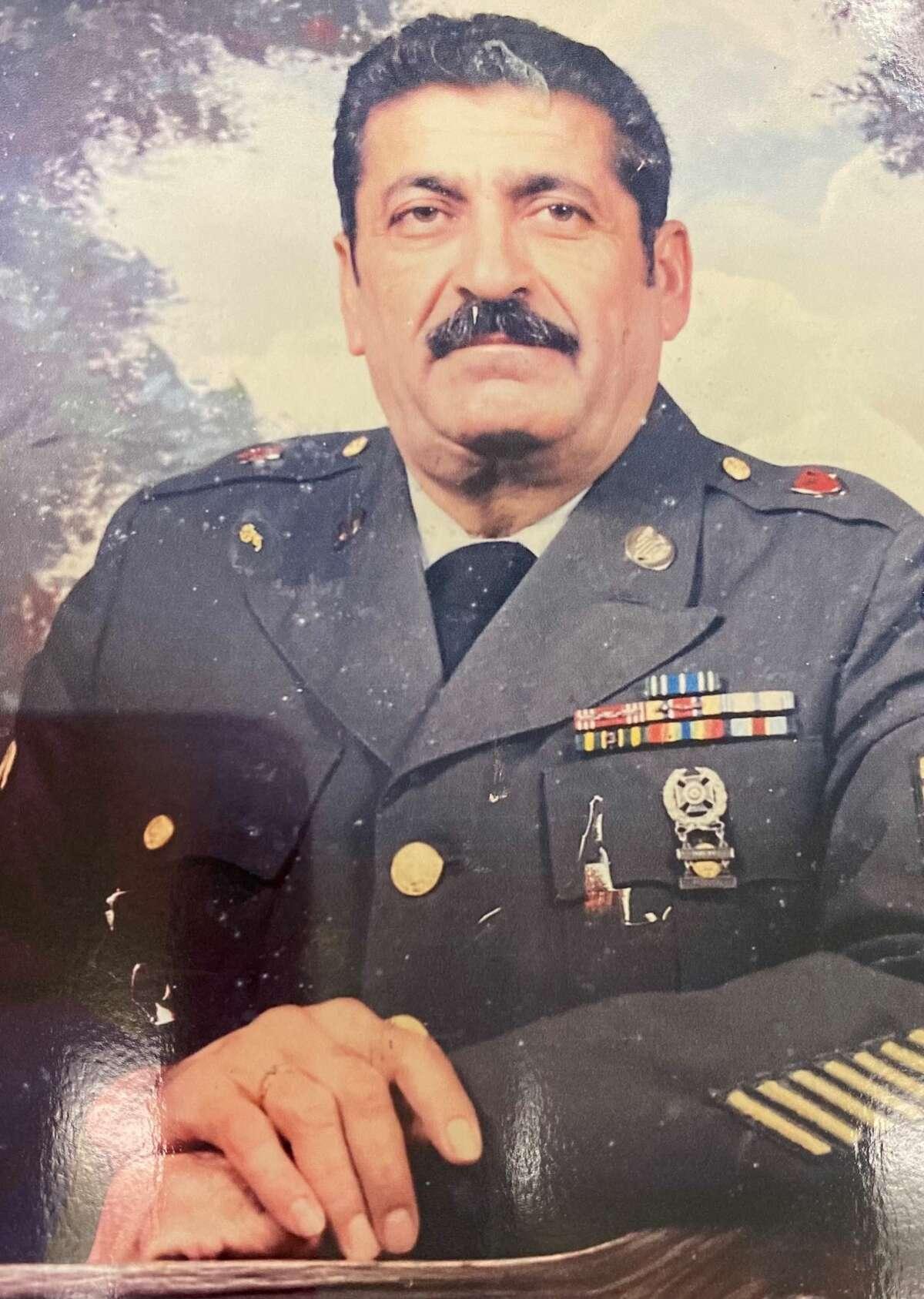 Luis 'Chino' Lopez