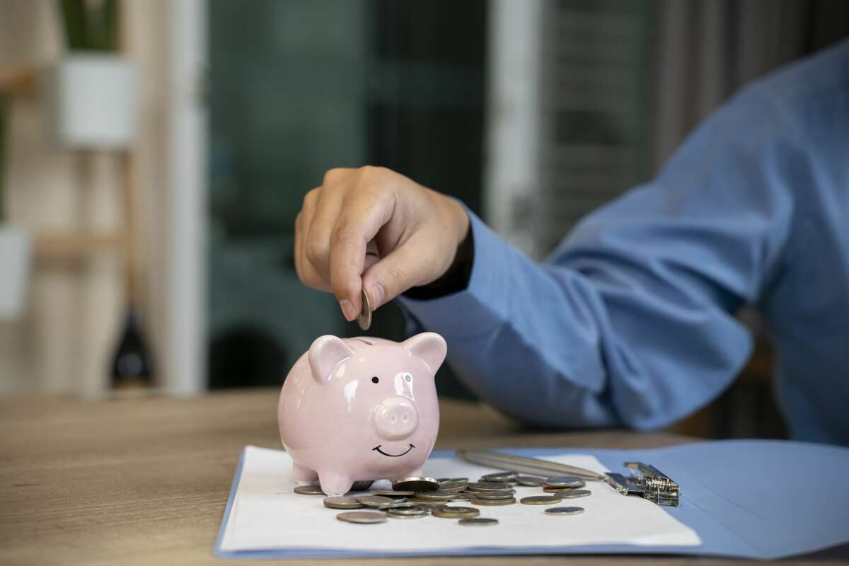 Staying on top of your budget and making the best financial moves to align with your goals is daunting, but there are simple steps you can take to save.
