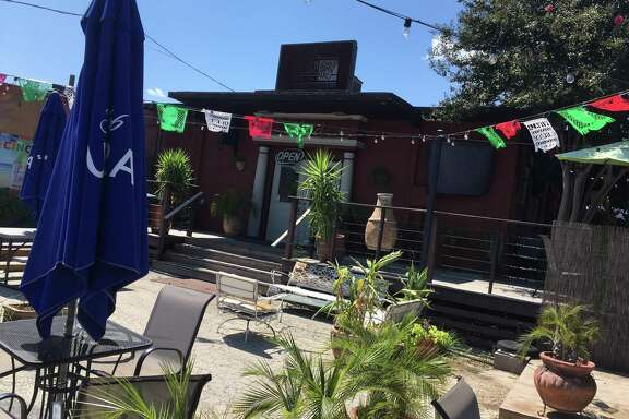 ¡Salud!, a tequila bar, closed Sunday on Broadway after 16 years of business.