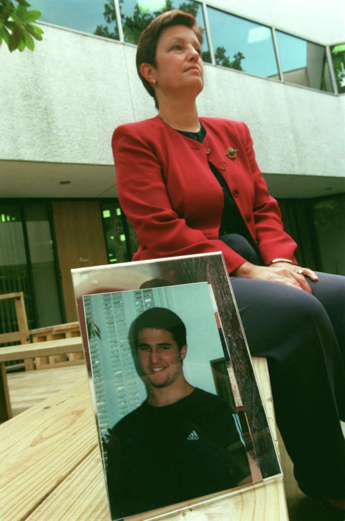 Doreen Wise founded the Texas Center for the Missing in 2000 after her son, Gabriel Lester, disappeared from his private high school in Austin.