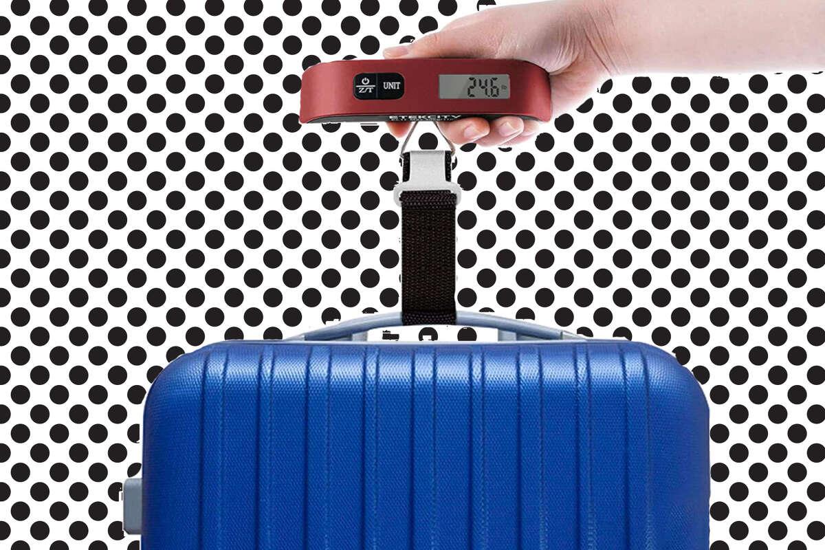 Etekcity Luggage Scale, $12.20 at Amazon
