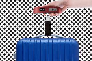 Etekcity Luggage Scale , $12.20 at Amazon