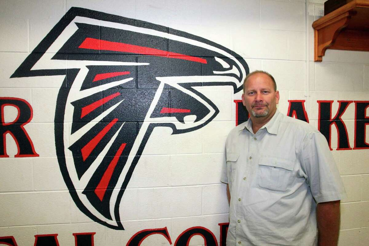 Former Clear Lake head football coach Troy Aduddell new he had a standout player in the Falcon fold in Dustin Hopkins.