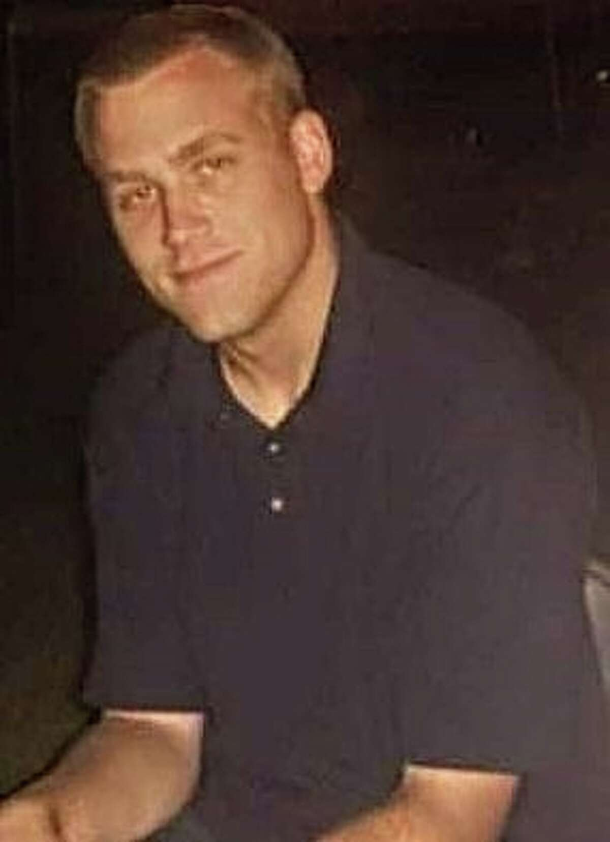 Shawn Terry, 35, was killed at the Red Carpet Inn in Albany Sept. 18, 2021. Terry, a championship wrestler at Averill Park High School, struggled in his life after he witnessed his best friend killed by a drunk driver in 2003, said his stepmother, Michelle Terry.