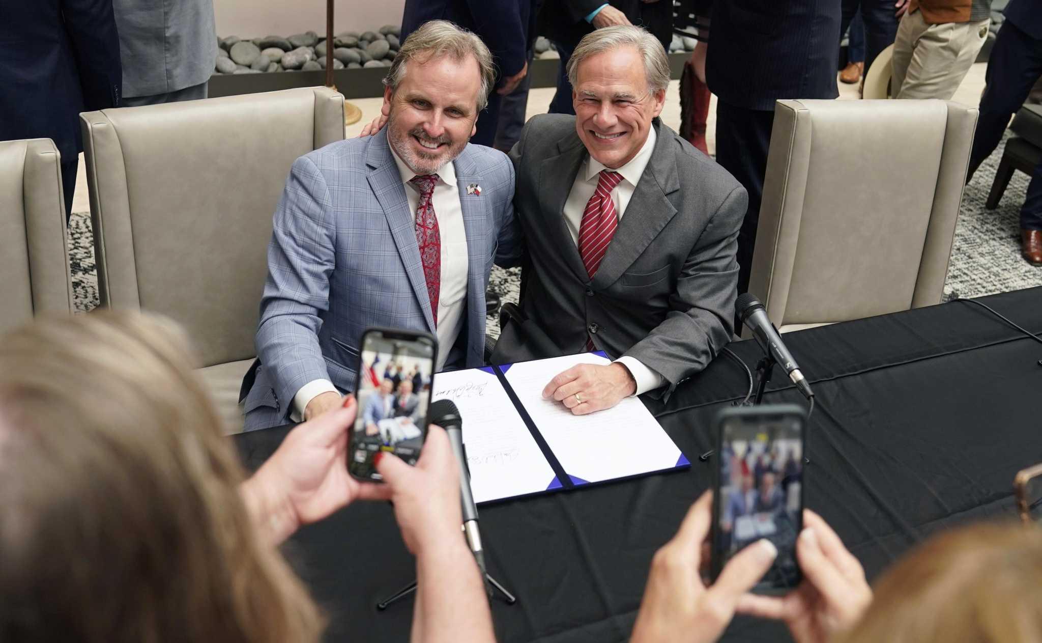 Big Tech sues Texas over new law regulating social media