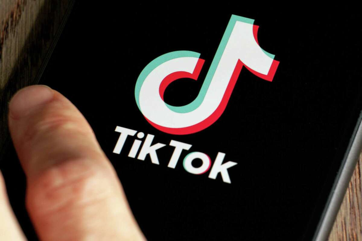The social networking service TikTok is at the center of a viral challenge that encourages school students to destroy or steal school property and post an anonymous video about it. (Dreamstime/TNS)