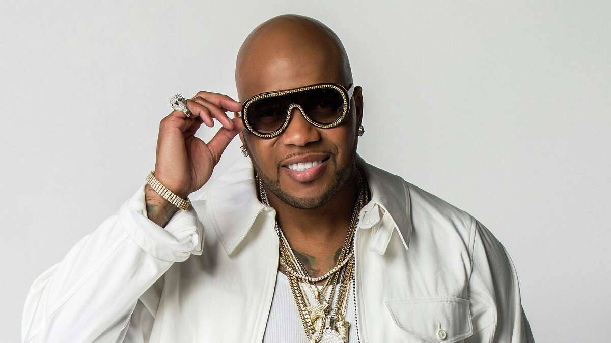 Flo Rida is scheduled to perform Sept. 25 at the Big E.