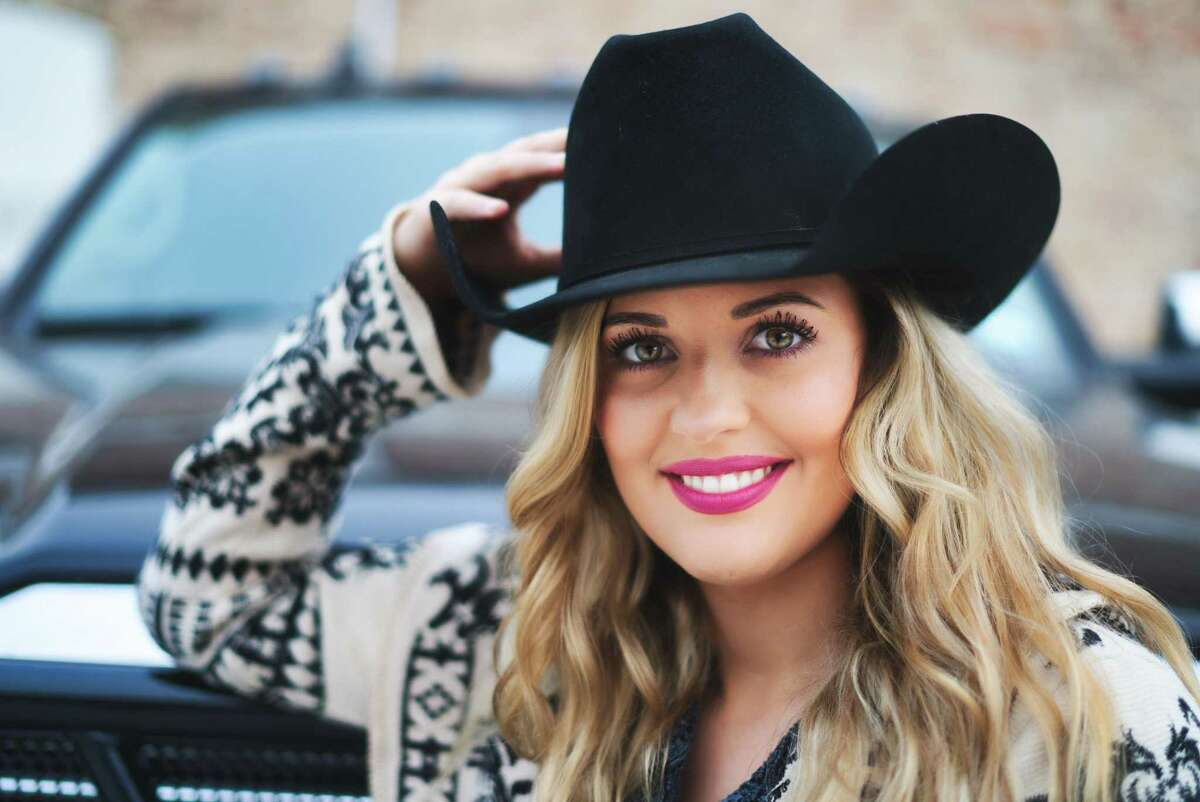 """Country artist Ariel Hutchins is saluting the cowboy way of life with heartfelt song """"The Cowboy He Will Be,"""" now on Texas country radio."""