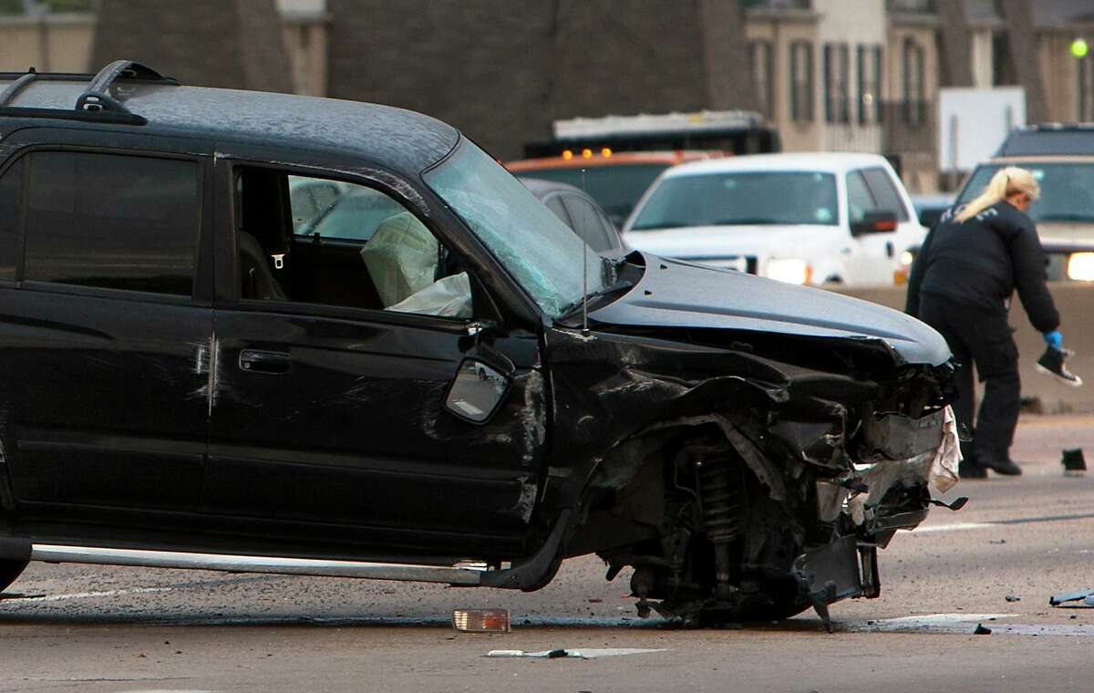 Fatal traffic accidents are on the rise in Fort Bend County and the rest of Texas.