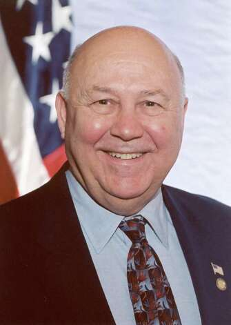Bob Prentiss was an elected official from Colonie as a Republican for years, first as a county legislator and then as member of the Assembly. He moved to New Scotland and now is an active Democrat.