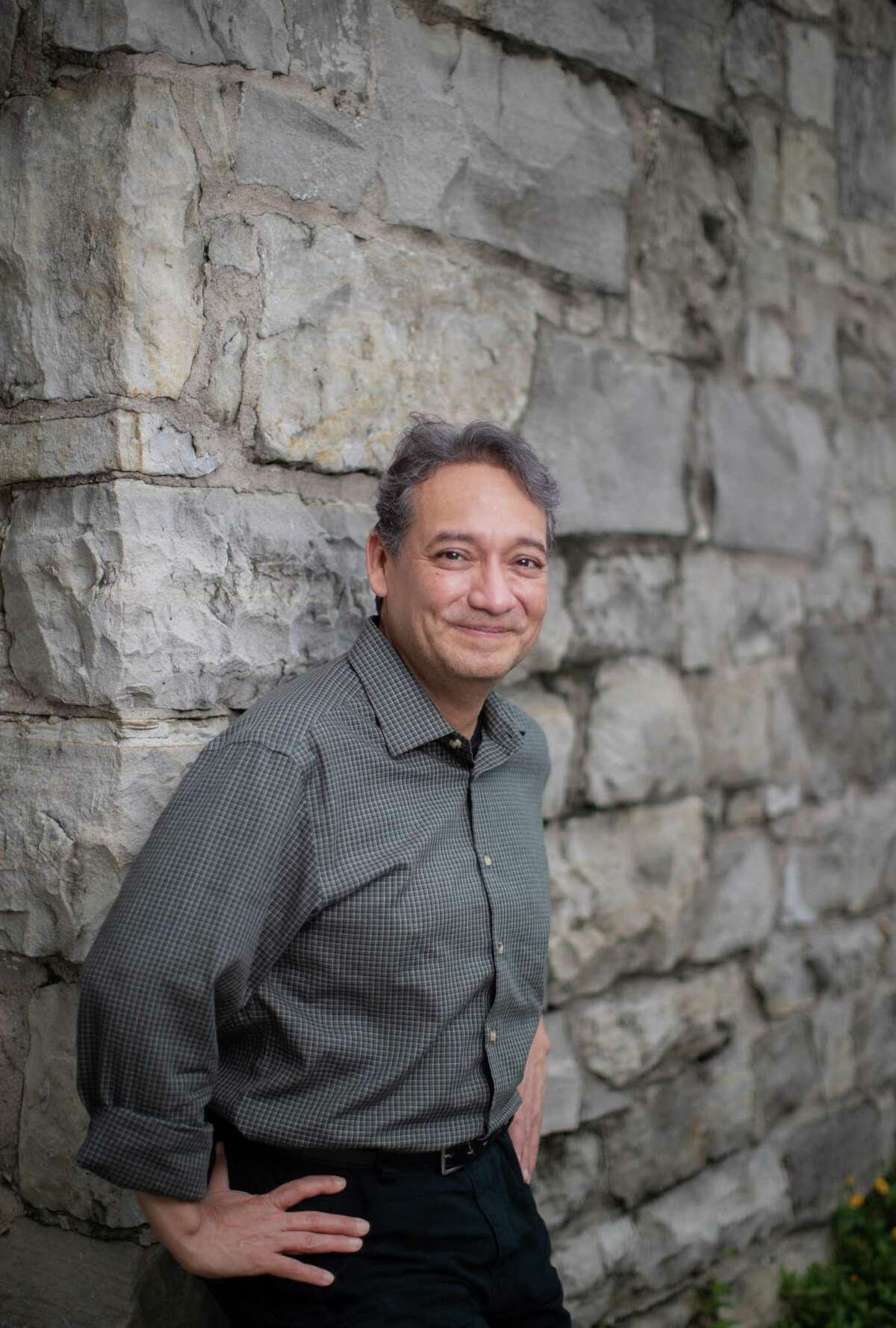 Steven Vargas is a 53-year-old Houston native who has emerged as a local, statewide and national voice in HIV advocacy. He's an HIV activist and survivor.