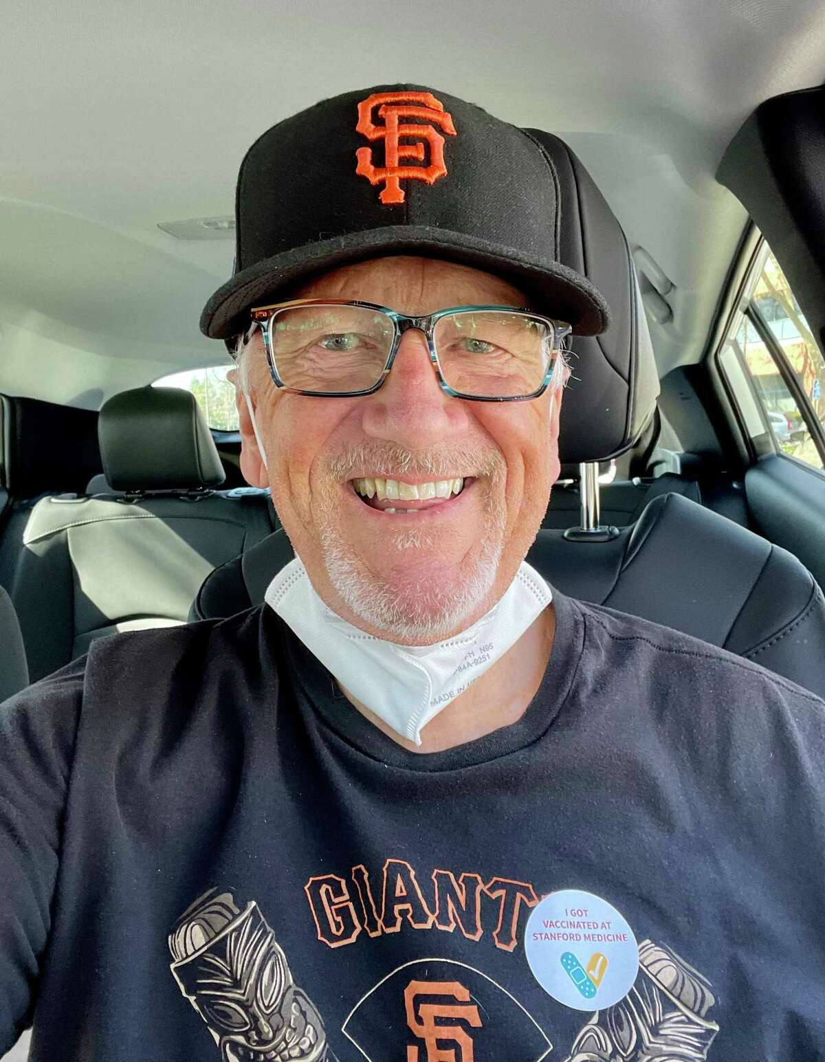 """Jon Miller said the song """"Bye Bye Baby kind of expresses all about who the Giants are."""""""