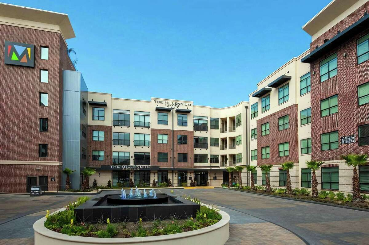 Miami-based Galium Capital acquired Millennium High Street, a 340-unit complex at 4410 Westheimer. PCCP provided financing.