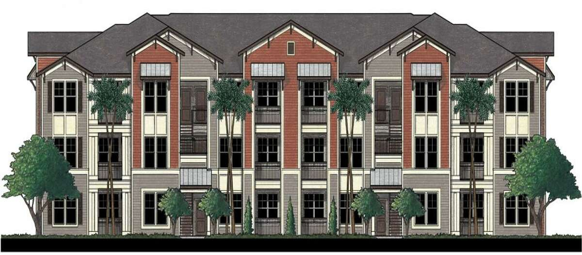 Kajani Capital Group purchased a 13.25-acre tract on T.C. Jester Boulevard, one block north of FM 1960, for the development of a 336-unit garden-style apartment community.