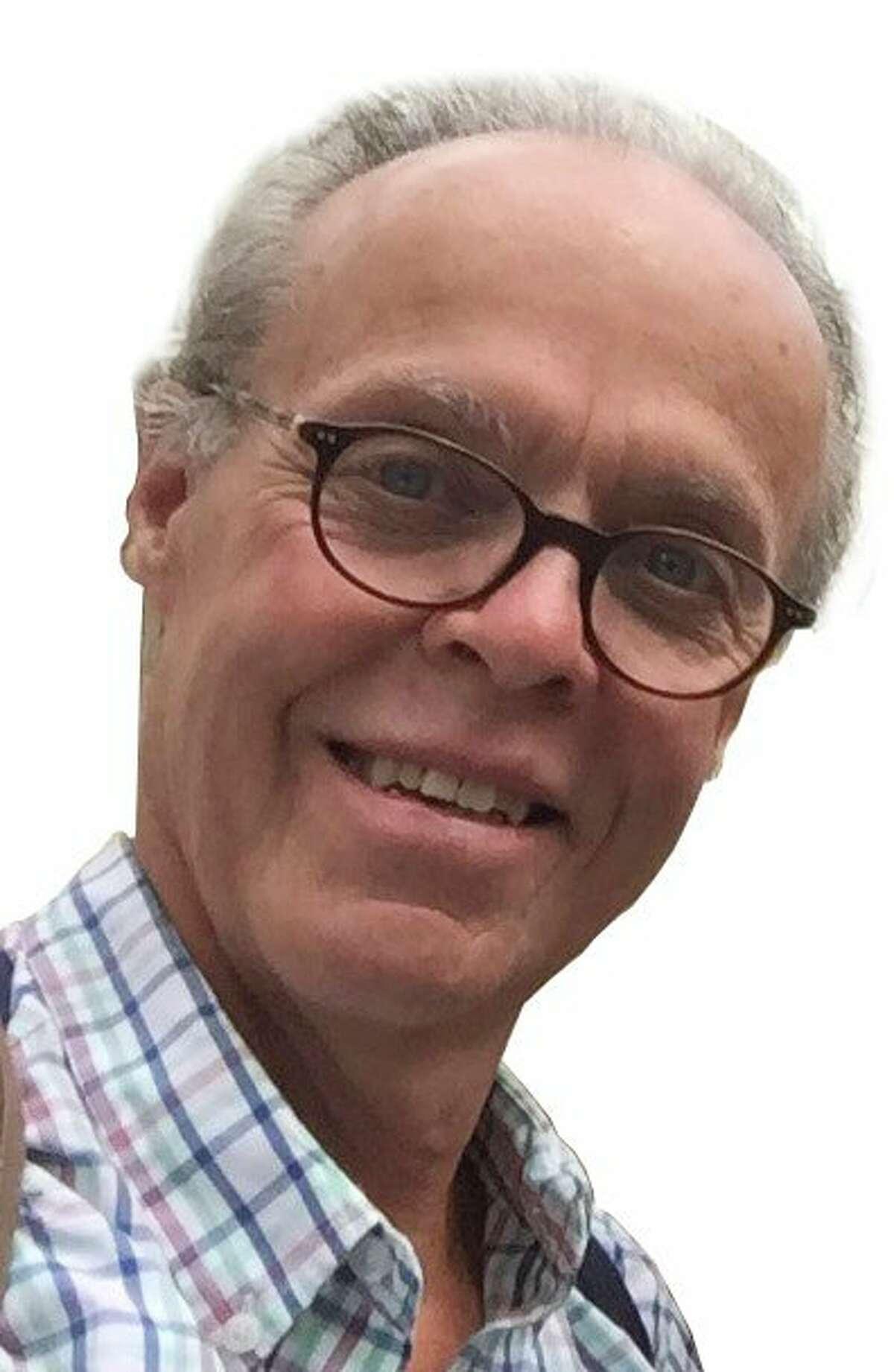 John Harnish