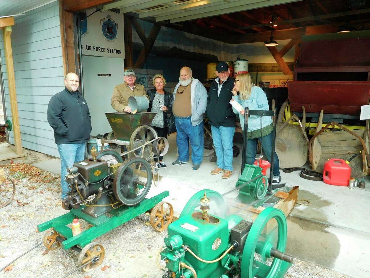 Vintage cars, bicycles, tractors, hit and miss engines, and more willbe on display at Empire's Heritage Day. (Courtesy Photo)
