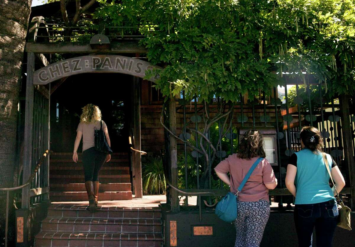 Chez Pannise has delayed reopening its dining room until next year.