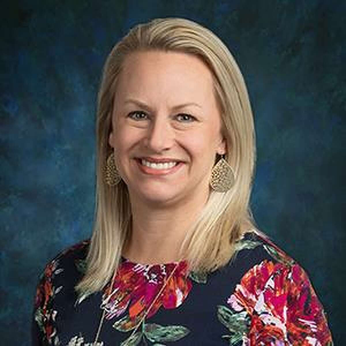 Courtney Spradley will run for Position 5 in the 2021 Trustee Election and drew the No. 1 ballot position.