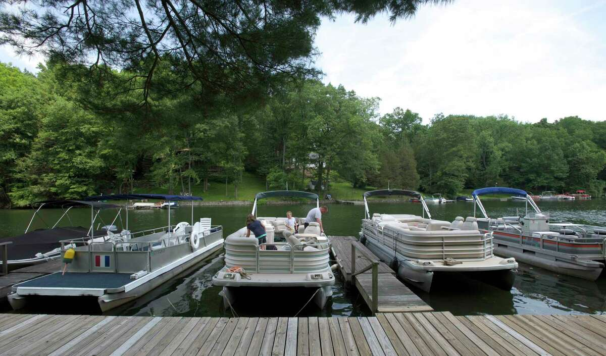 Police are reminding residents to remove all valuables from their unoccupied boats after one was recently burglarized at Sherman's town boat dock off Sawmill Road.