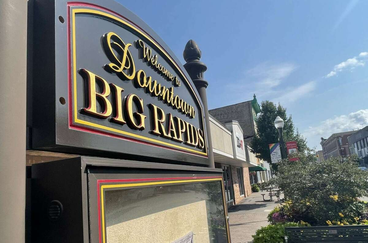 The city of Big Rapids is expected to receive $1,084,680 from the American Rescue Plan Act funding approved by Congress in March.