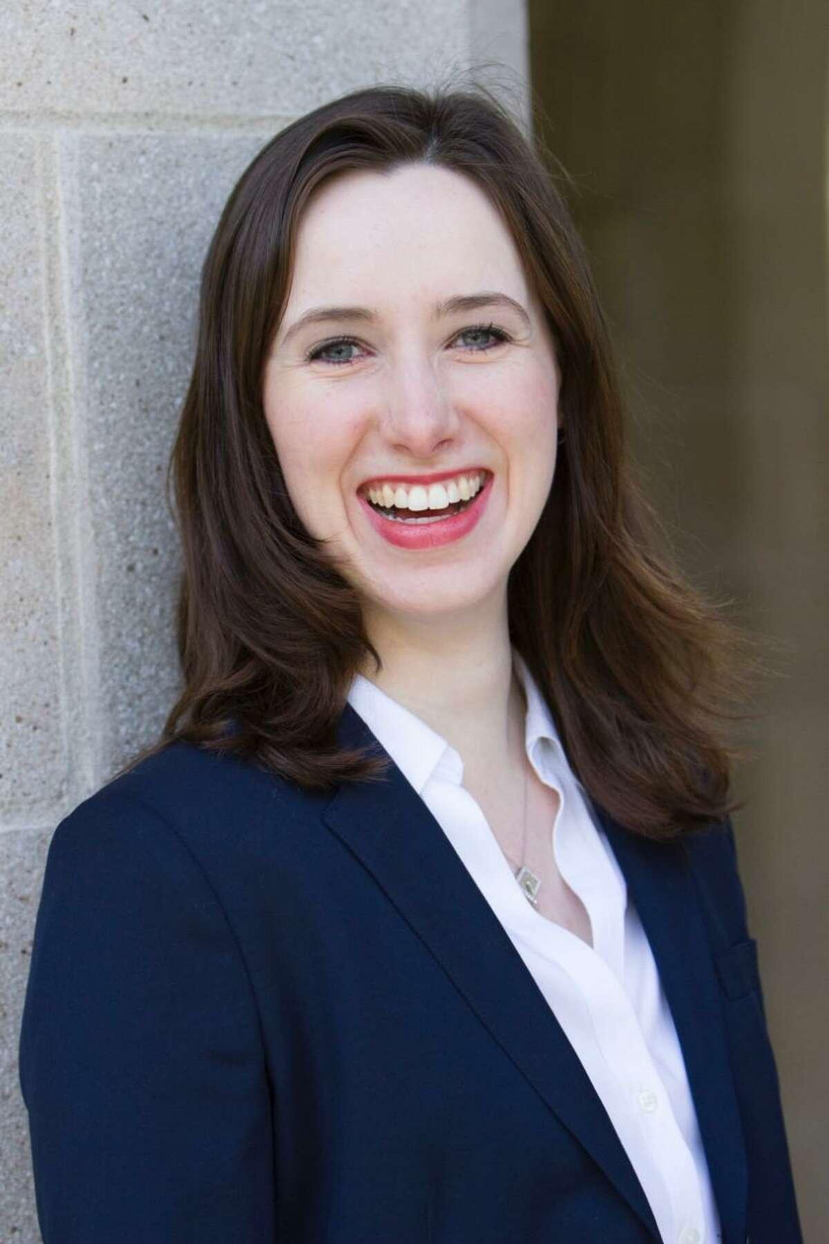 Dentist, Dr. Ashley Pacelli, has joined Fairfield Chamber of Commerce member DeMartin Dental Associates dental practice.