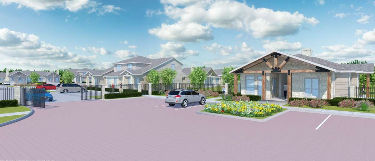 Lynd Living and T.R. Inscore will jointly develop the Village at Waller, a gated community of 118 single-family rental homes in the city of Waller.