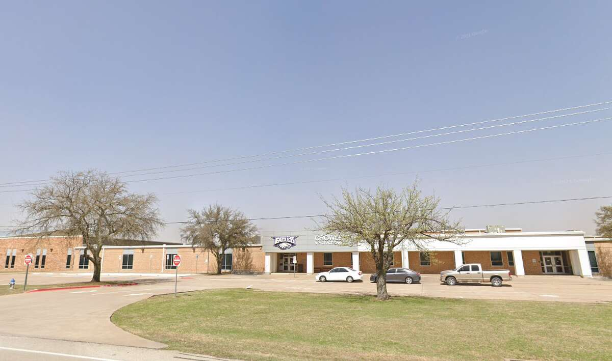 Crowley Ninth Grade Campus