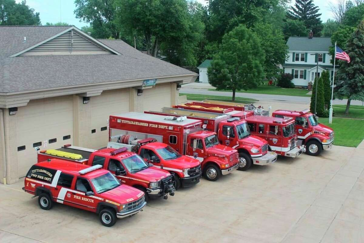 Tittabawassee Fire and Rescue is hosting an open house at 11 a.m. Saturday, Sept. 25, at the public safety building located at 355 Church St. in Freeland. (Photo provided)