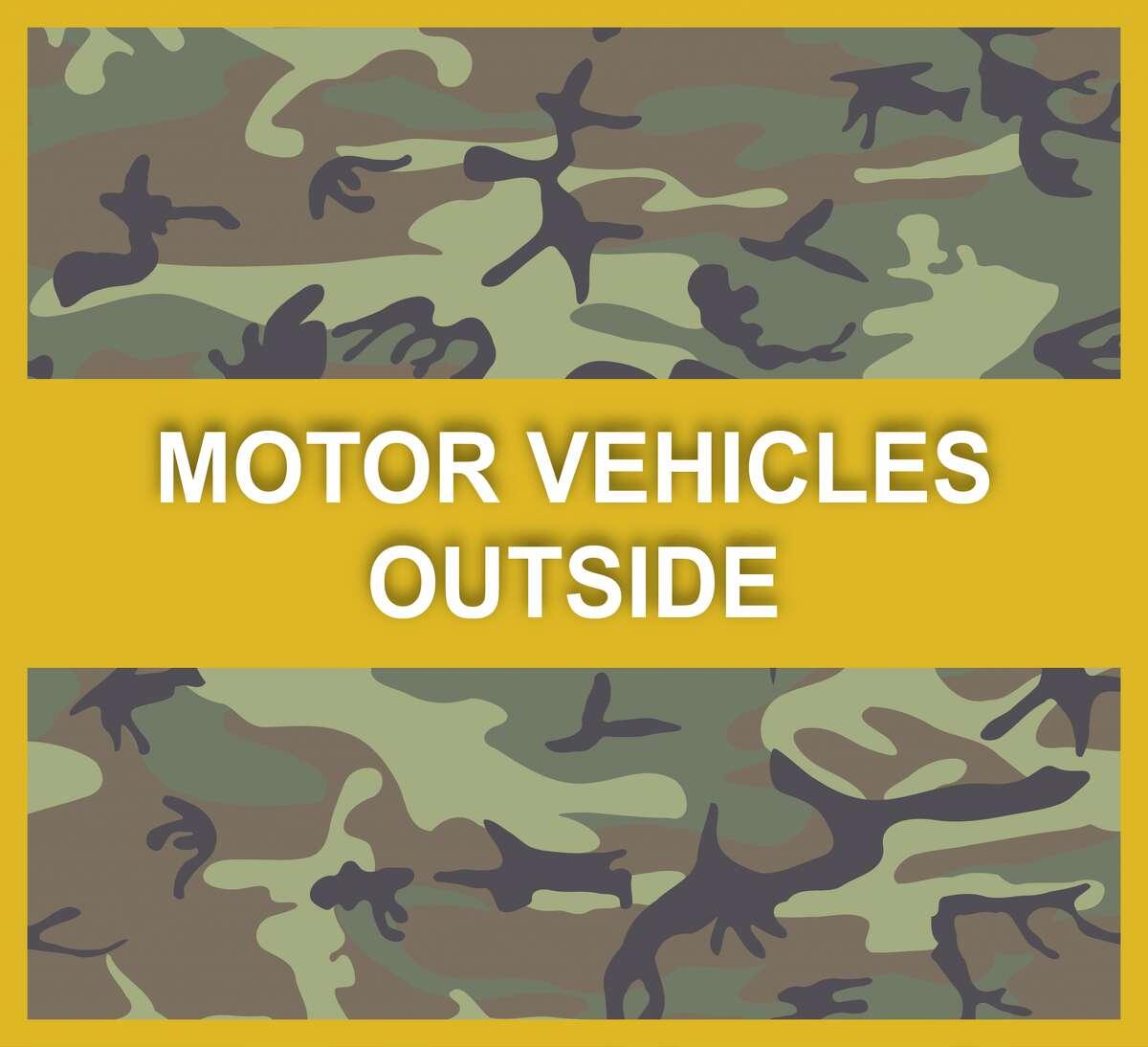 San Antonio's Best Outside Mortor Vehicles