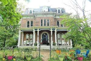 A ghost hunt, in memory of Chris Sutton, will be held at McPike Mansion, 2018 Alby St., in Alton 8 p.m. to midnight Saturday, Sept 25.