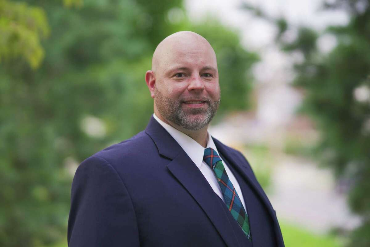 Democrat Raymond Collette lost his City Council primary on Sept. 14, 2021 in Bridgeport.