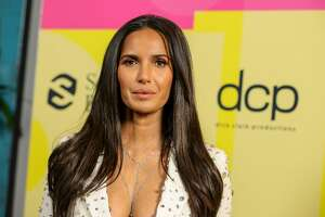 Padma Lakshmi has words for those who want Top Chef to boycott Texas.