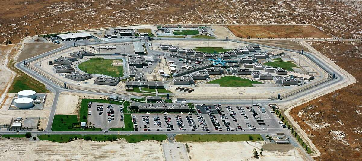 North Kern State Prison has the largest coronavirus outbreak currently among California's prisons.