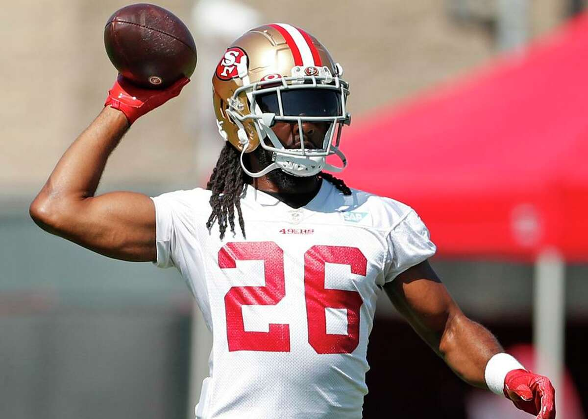 San Francisco cornerback Josh Norman, who is playing in his 10th NFL season, was a first-team All-Pro in 2015.