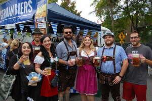 Kirkland Oktoberfest