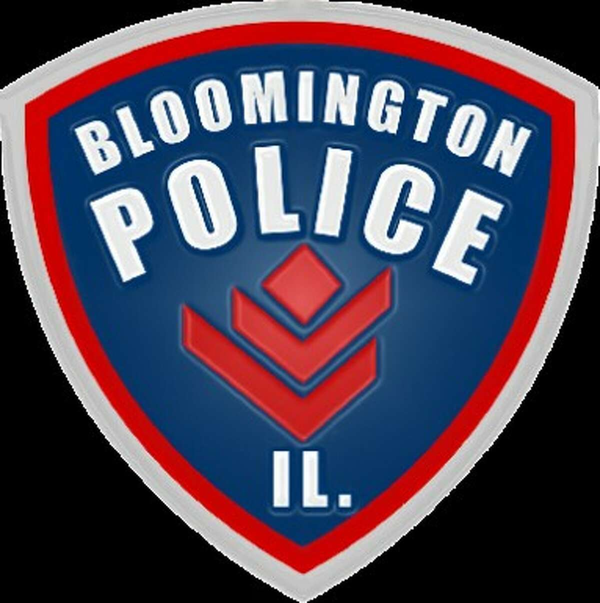 FILE - The Bloomington Police Department logo