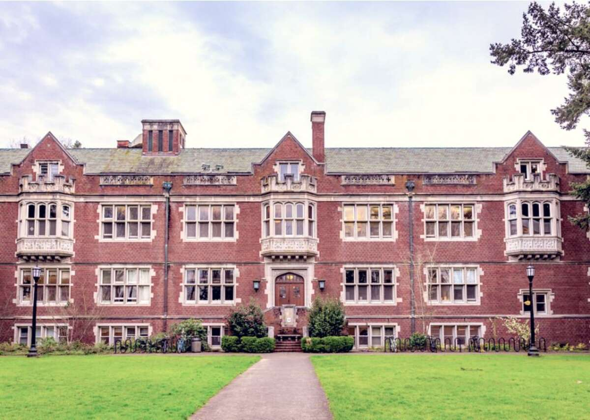 """#10. Reed College - Tuition: $58,440 - Average net price: $33,767 --- For students in $0-$48,000 income bracket: $13,443 --- For students in $48,001-$75,000 income bracket: $19,277 --- For students in $75,001-$110,000 income bracket: $26,961 --- For students in $110,000+ income bracket: $47,974 - Average book costs: $1,050 - Average room & board costs: $14,620 Reed College is a private institution that was founded in 1908 and consistently ranks in the top 100 liberal arts schools in the country. Although tuition is high, Reed meets 100% of demonstrated need based on admitted students' Free Application for Federal Student Aid (FAFSA) and College Scholarship Service (CSS) profile. """"Reedies"""" are known for their intellectualism and have their pick of almost four dozen bachelor of arts majors and programs. The Princeton Review ranked Reed #1 for science, technology, engineering, and math (STEM) students who go on to earn doctorate degrees in STEM fields."""
