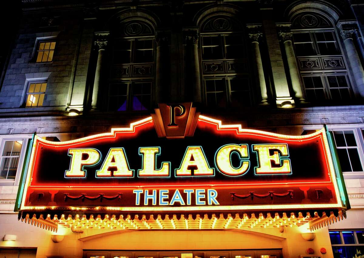 The Palace in Waterbury