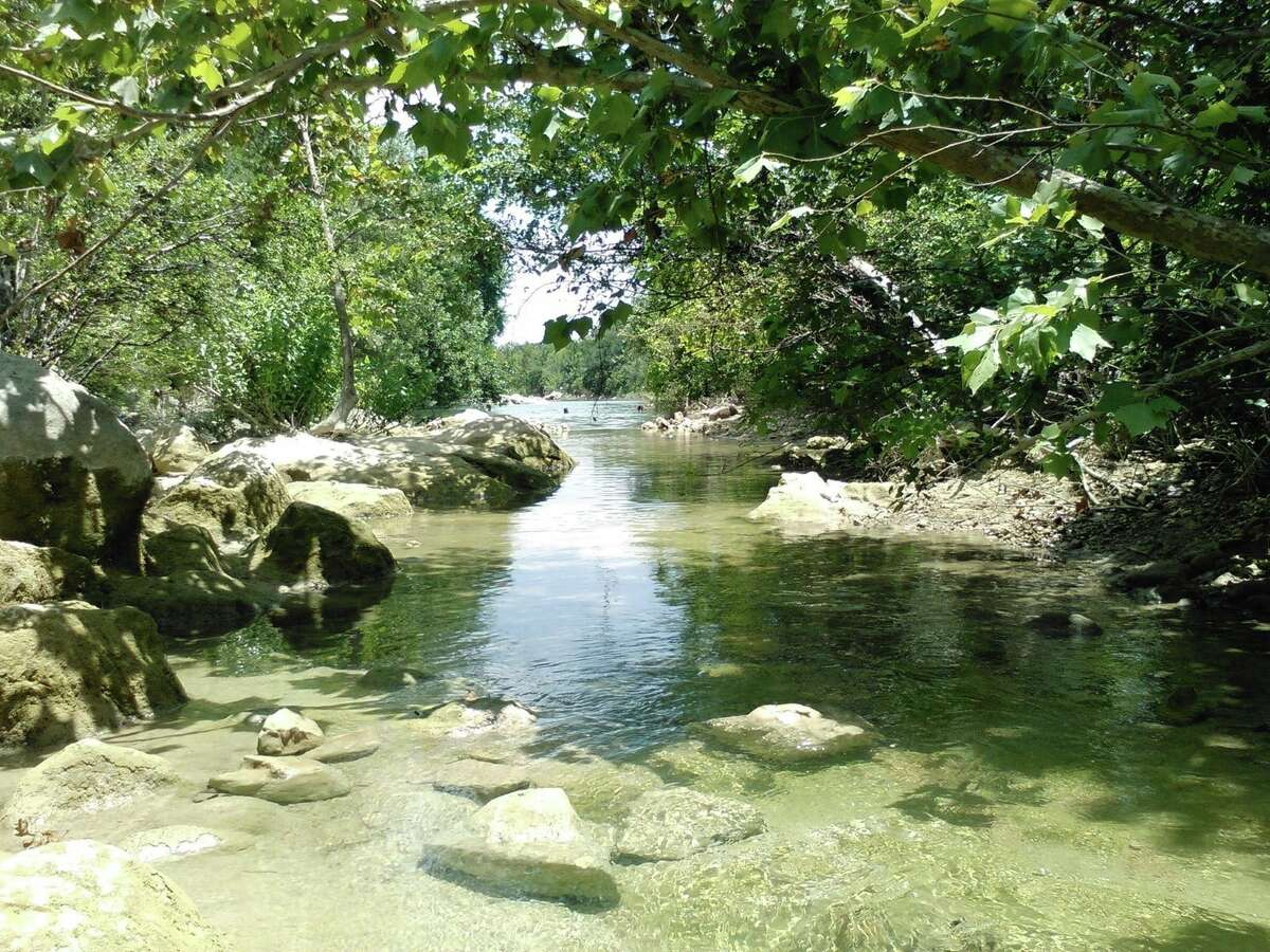 On Thursday, September 23, Austin officials announced they detected a covering level of toxin in Barton Creek at Sculpture Falls, near MoPac and Loop 360. The samples were taken on September 9 after a report of a human illness. Results were received on September 22.