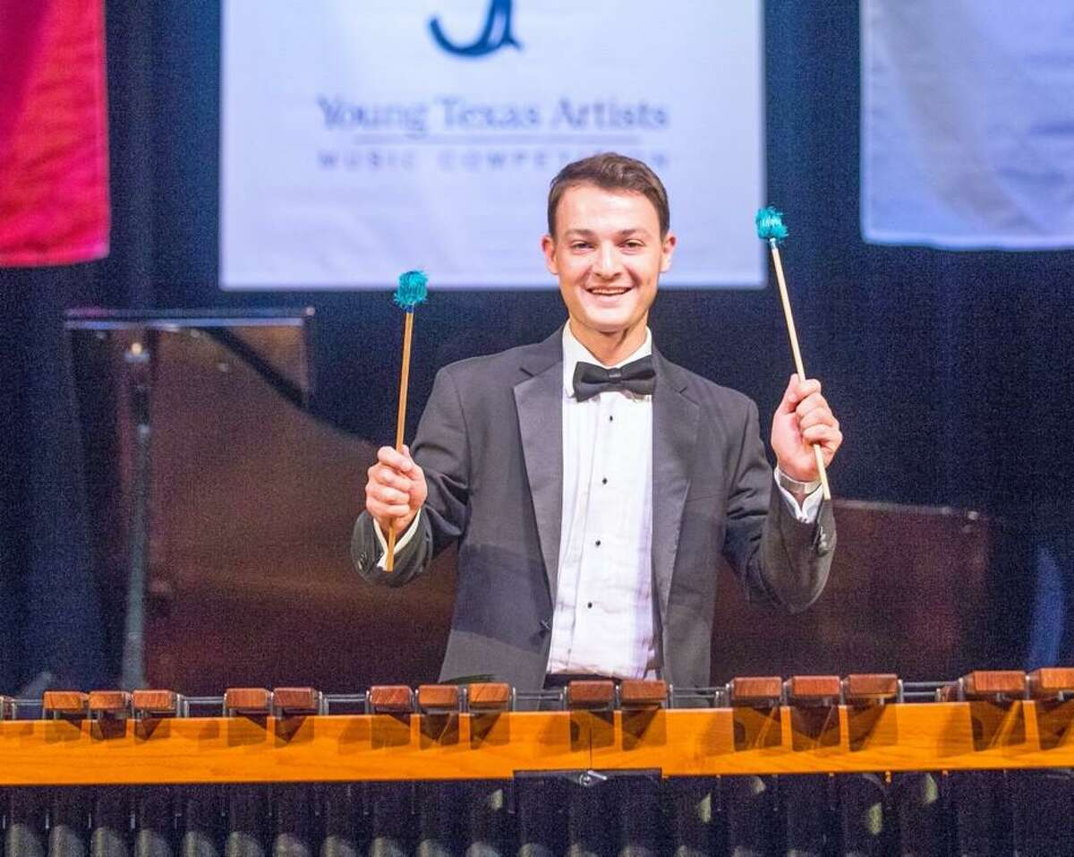 Episode 3 of YTA Insights - A Journey Into the World of Classical Music features a marimba performance by Justin Doute, YTA's 2018 Grand Prize winner and Gold Medalist in Winds, Brass, Percussion, Harp, and Guitar.