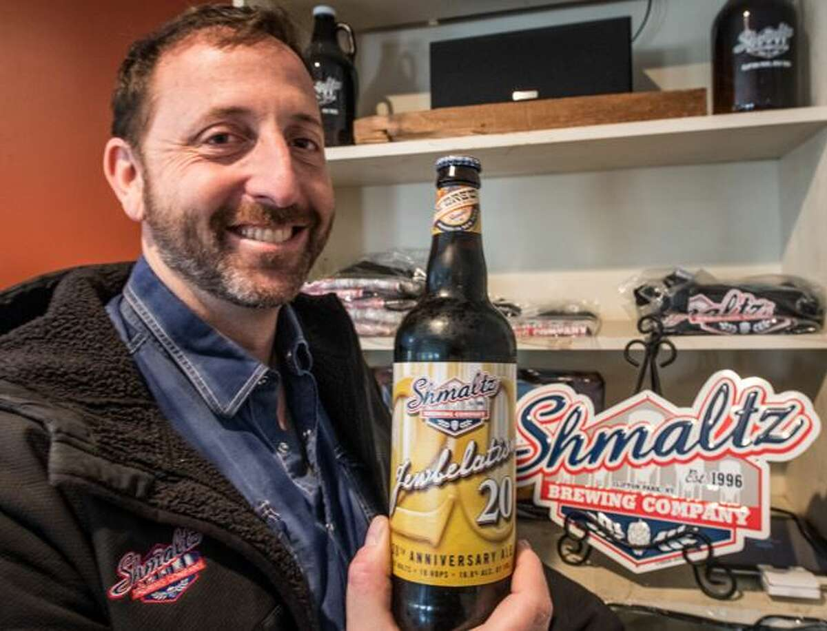 Jeremy Cowan is closing Shmaltz brewer to focus on other endeavors.