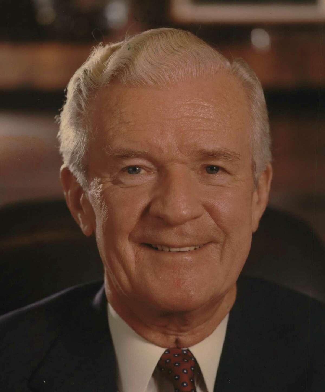 Robert McDermott, Retired Brigadier General, USAA chairman